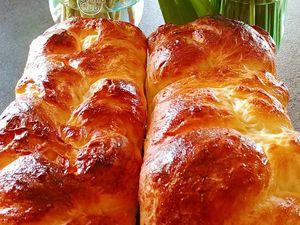 0.75 € le croissant ou le petit pain / 5 € la brioche