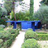 Jean - Pascal Flavien, folding house exhibition (to be continued) - artetcinemas.over-blog.com