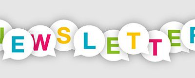 Newsletter : Abonnez-vous - Subscribe