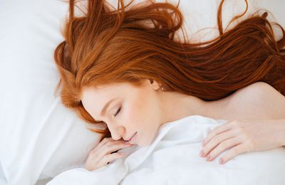 The Benefits of Using a Side Sleeper Pillow