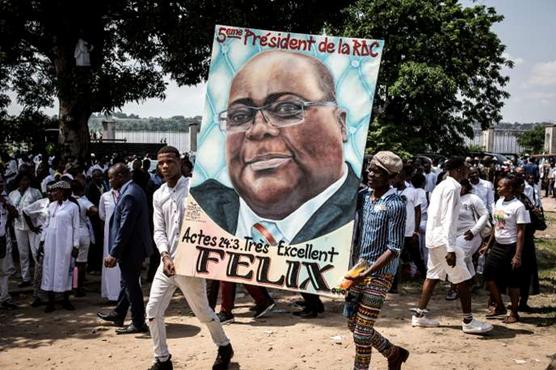 En RDC, l'Eglise catholique se lance dans la bataille anticorruption