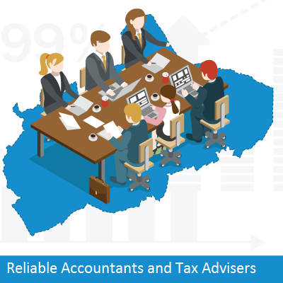 Reliable Accountants and Tax Advisers for Contractor and Freelancer
