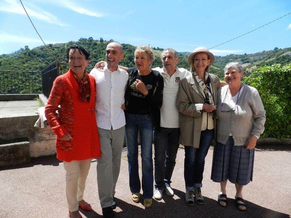 Album - Conference-sur-la-magnetotherapie---Bio-Globe-31-mai-2013