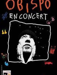 """Pascal Obispo en concert : """"Les Fleurs Du Bien"""""""
