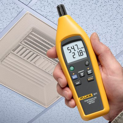 A Complete Guide To Temperature Humidity Meters