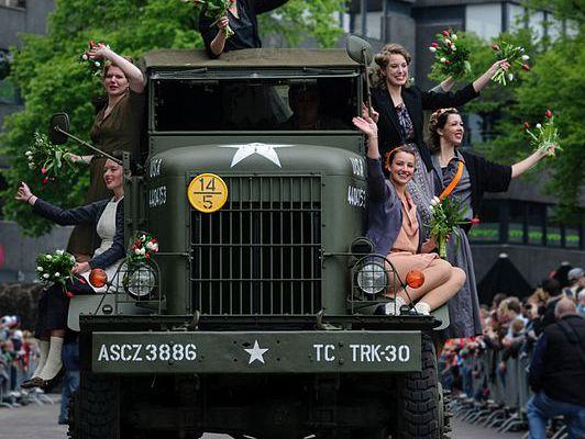 L'instant néerlandais du jour (2020_05_05): Bevrijdingsdag
