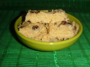 Dulce de coco (confiserie à la noix de coco)