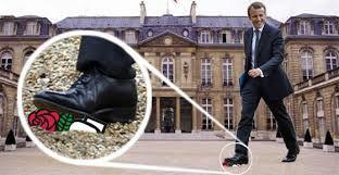 Loi Macron : un oukase inacceptable !!...Une imposture totale !!