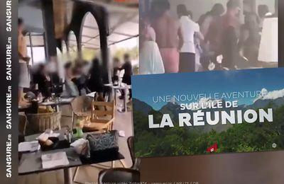Les Anges déclenchent une bagarre à La Réunion ! (Vidéos) #LesAnges