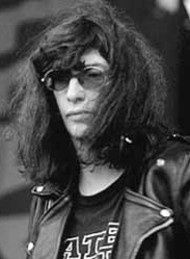 RIP Joey Ramone