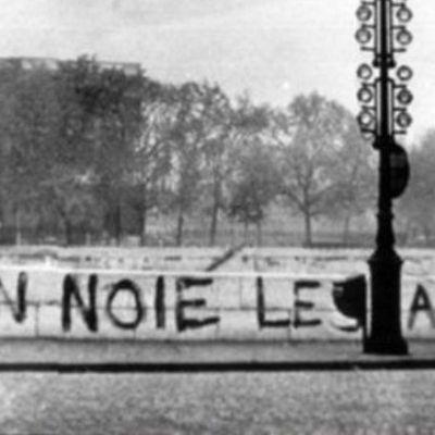 17 octobre 1961: un crime d'Etat à Paris
