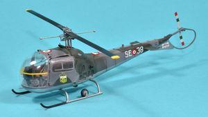 Agusta-Bell AB-47J