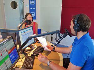 Bientôt : une chronique sur France Bleu Picardie (100.2 FM)