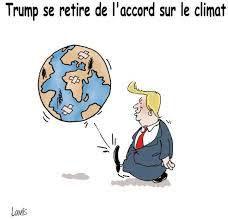 LE CHANGEMENT CLIMATIQUE ET L'OPINION EURO-CRITIQUE