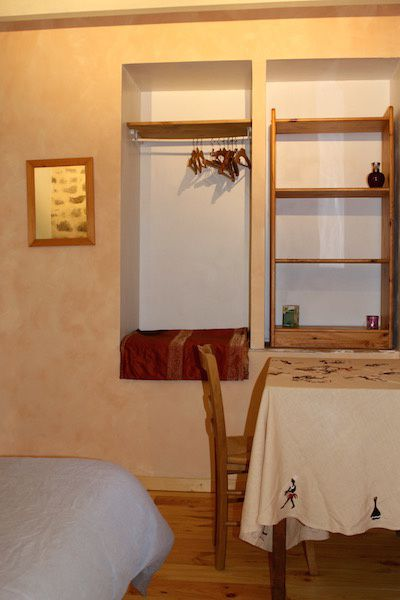 Chambres et table d'hôte