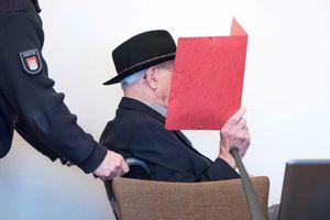 93-årig tidligere nazi-vagt angrer