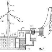 Apple : un brevet éolien où l'énergie est stockée sous forme thermique - OOKAWA Corp.