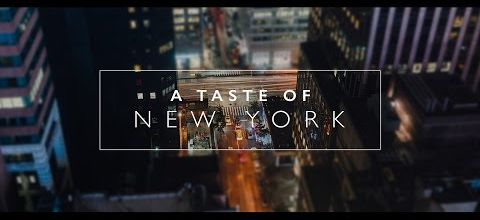 Hyperlapse tout fou de New York