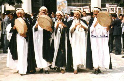Le Mariage chez nos frères Chaouis dans les Aures