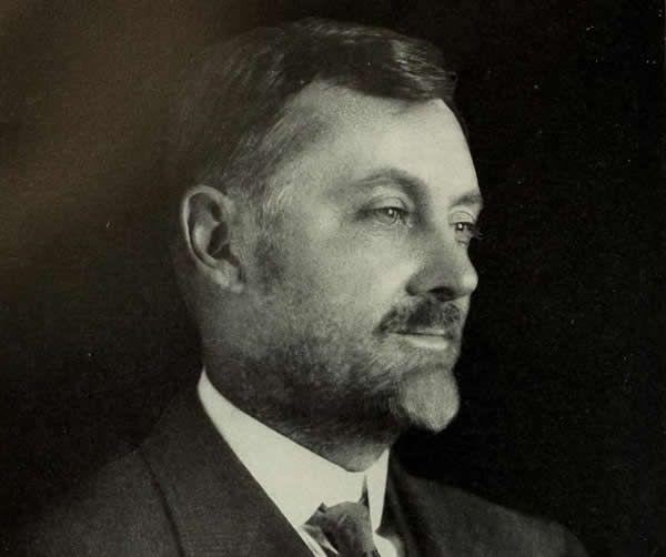 Crane Charles