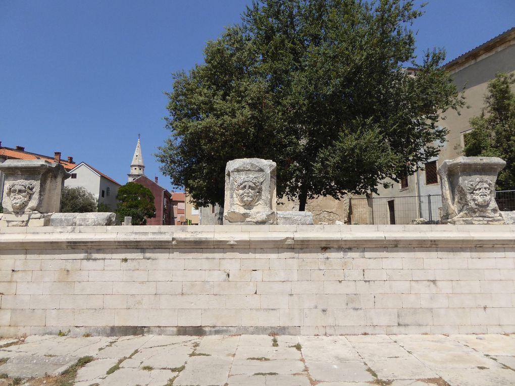 Zadar - Croatie 2015. 2/2