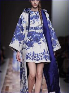 Valentino Sfilata di  Parigi: collezione autunno inverno 2013-2014