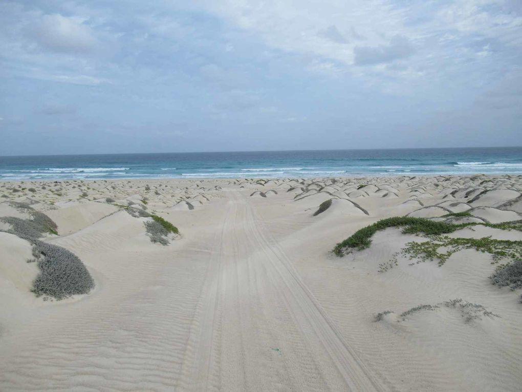 Costa de Boa Esperanza -Nord