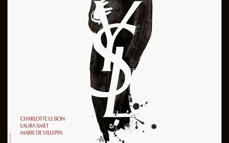 Yves Saint-Laurent : le film de Jalil Lespert