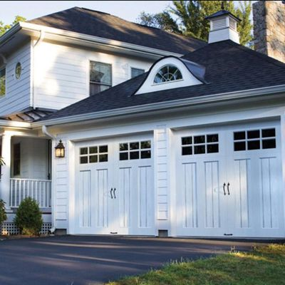 Garage Door Service Washington DC: Giving Your Property a High Sense of Security