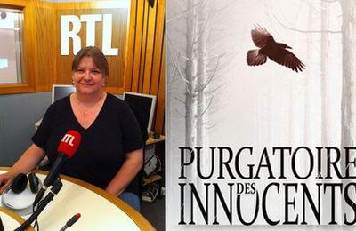 """""""Purgatoire des innocents"""" Karine Giebel"""