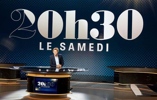 Emission spéciale Eurovision dans « 20h30 le samedi » aujourd'hui sur France 2