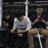 La Corea superconectada frente a la Corea 'incomunicada'