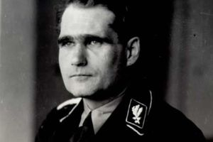 Hitler Given Warning by Dr. Schacht