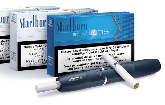 Philip Morris pourrait arrêter de vendre des cigarettes