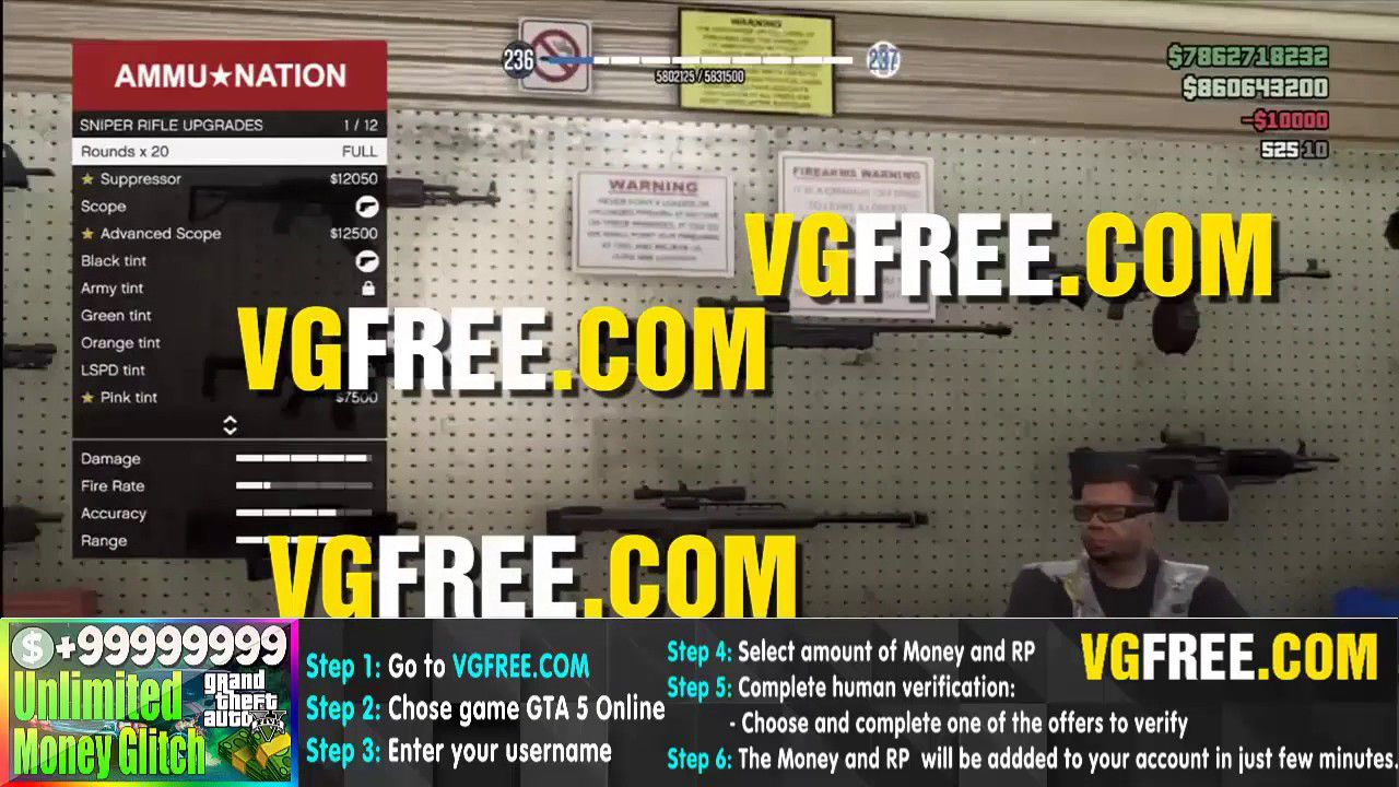 5 Real-Life Lessons About Gta Generator