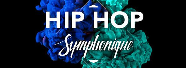 Seconde édition de Hip Hop Symphonique le 30 novembre 2017