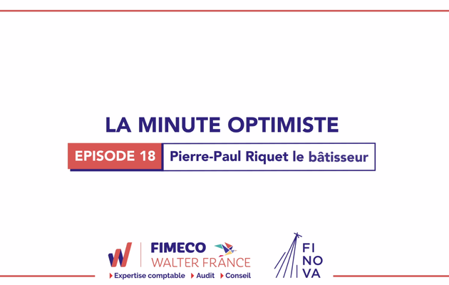 La Minute Optimiste - Episode 18 !