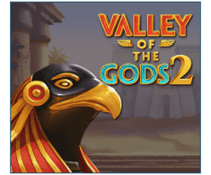 machine a sous mobile Valley of the Gods 2 logiciel Yggadrasil