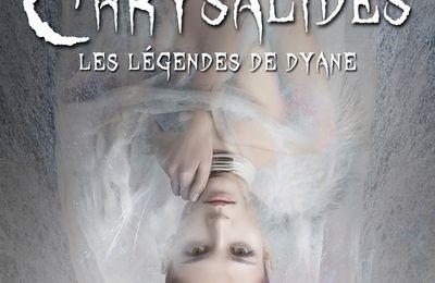 Chrysalide, les légendes de Dyane