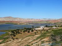 Volubilis-Fez (Maroc en camping-car)
