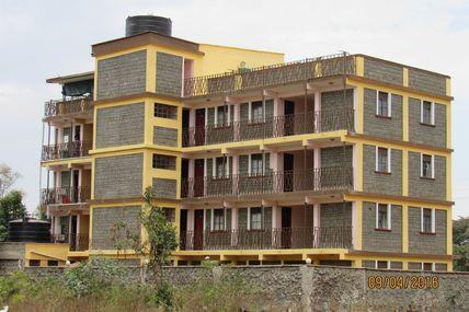 Hotels in Bondo Town Kenya