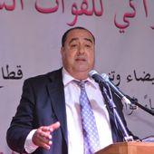 Driss Lachguar : Etre dans une majorité ne signifie pas gommer les spécificités des partis qui la composent