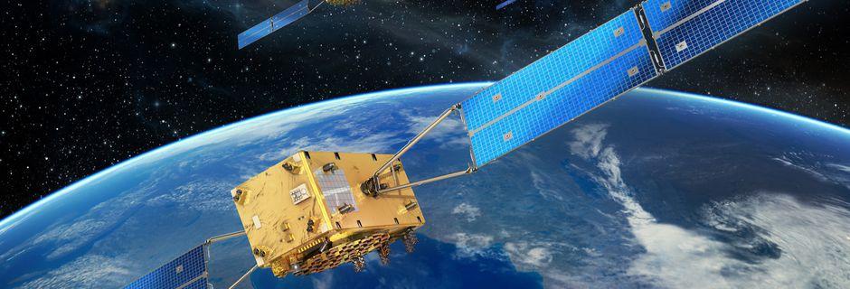 Votre smartphone est il compatible avec GALILEO, le système de localisation Européen  ?