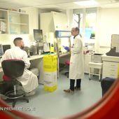 Au coeur de l'hôpital Bichat à Paris, en première ligne face au coronavirus - Sept à huit | TF1
