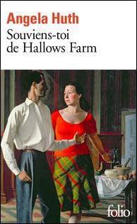 Souviens-toi de Hallows Farm