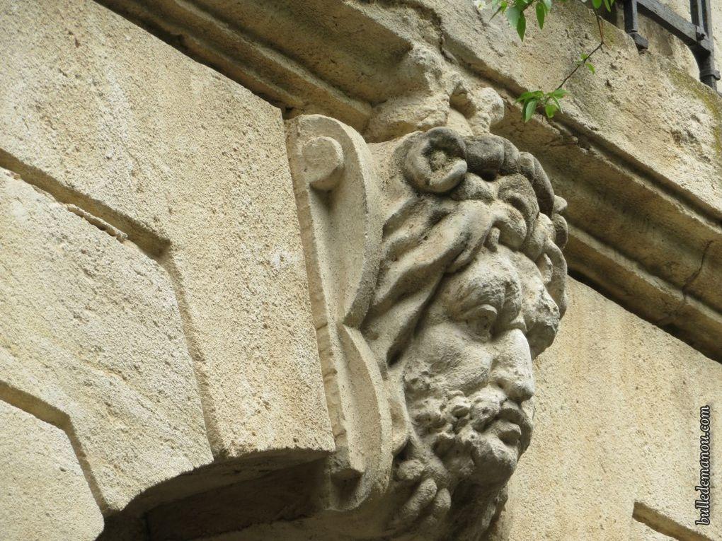 L'hôtel de Cambacère