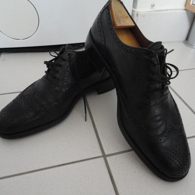 Chaussure winston billy france