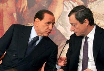 Draghi Presidente del Consiglio? E' come candidare Dracula alla presidenza dell'AVIS