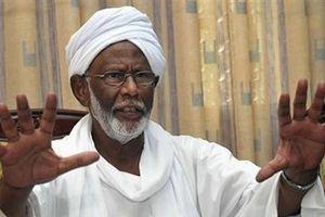 Décès d'Hassan al Tourabi, figure politique du Soudan
