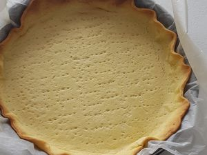 exemple mini tarte et grande tarte